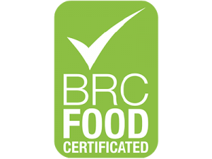 BRC Food Certificated - NeroNobile