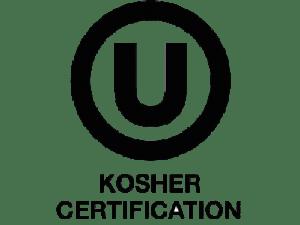 Kosher Certificazione - Linea NeroNobile