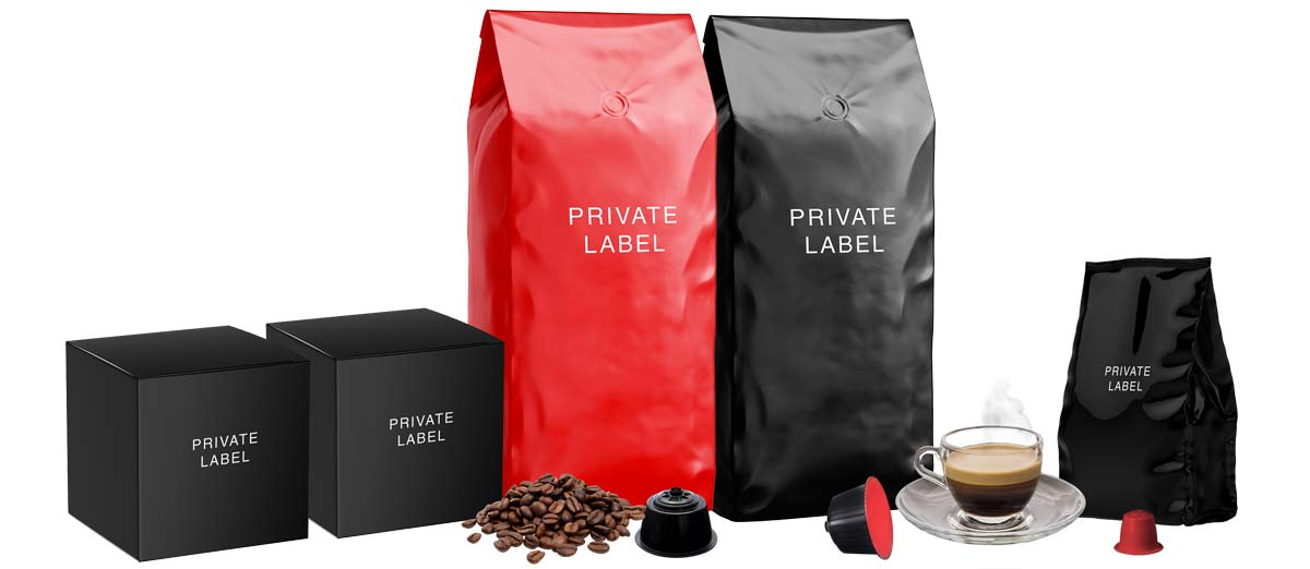 Private Label - NeroNobile