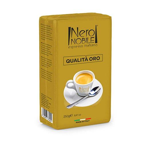 Caffè Macinato Qualità Oro