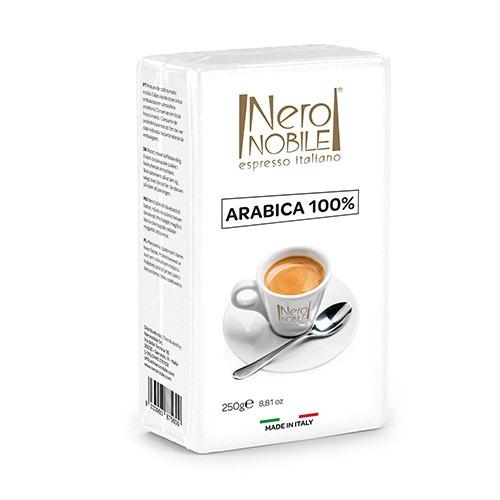 Caffè Macinato Arabica - NeroNobile