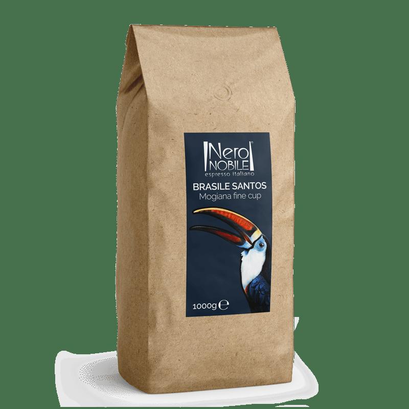 Caffè Monorigine Brasile Santos