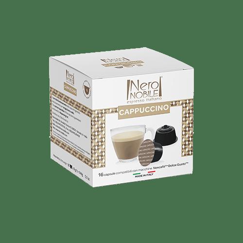 Capsule Compatibili Dolce Gusto Cappuccino