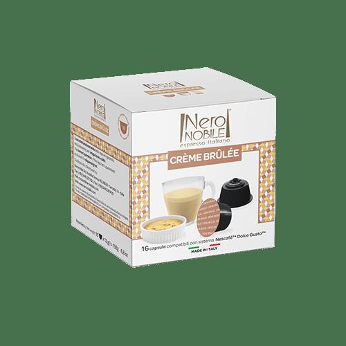 Capsule Compatibili Dolce Gusto Creme Brulee