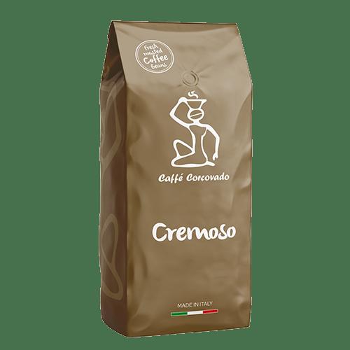 Caffè in grani cremoso Corcovado
