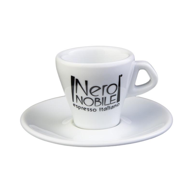 Tazza Doppio Espresso - NeroNobile