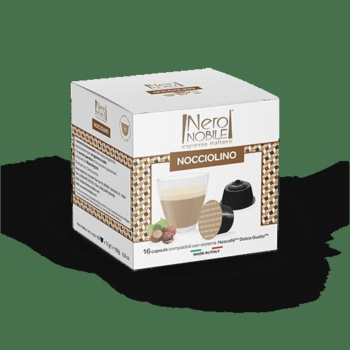 Capsule Caffè Dolce Gusto Nocciolino