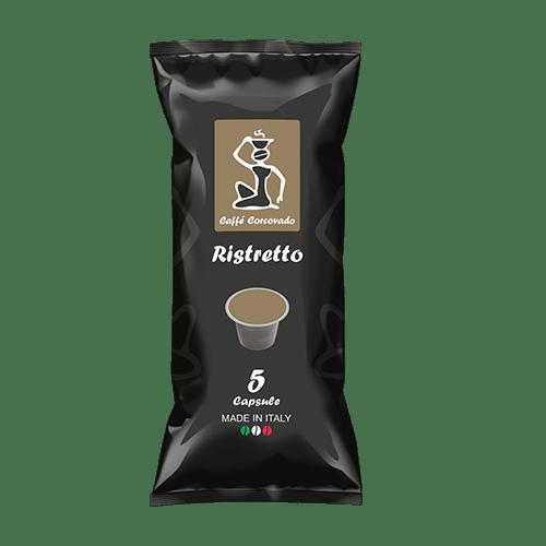 Caffè Corcovado Ristretto