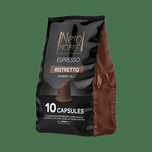 Capsule Compatibili Nespresso Ristretto