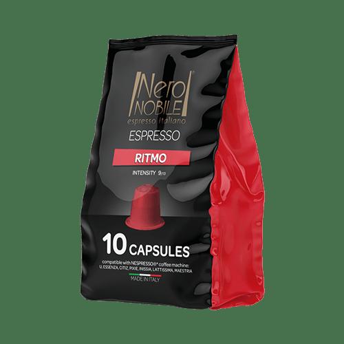 Capsule Compatibili Nespresso Ritmo