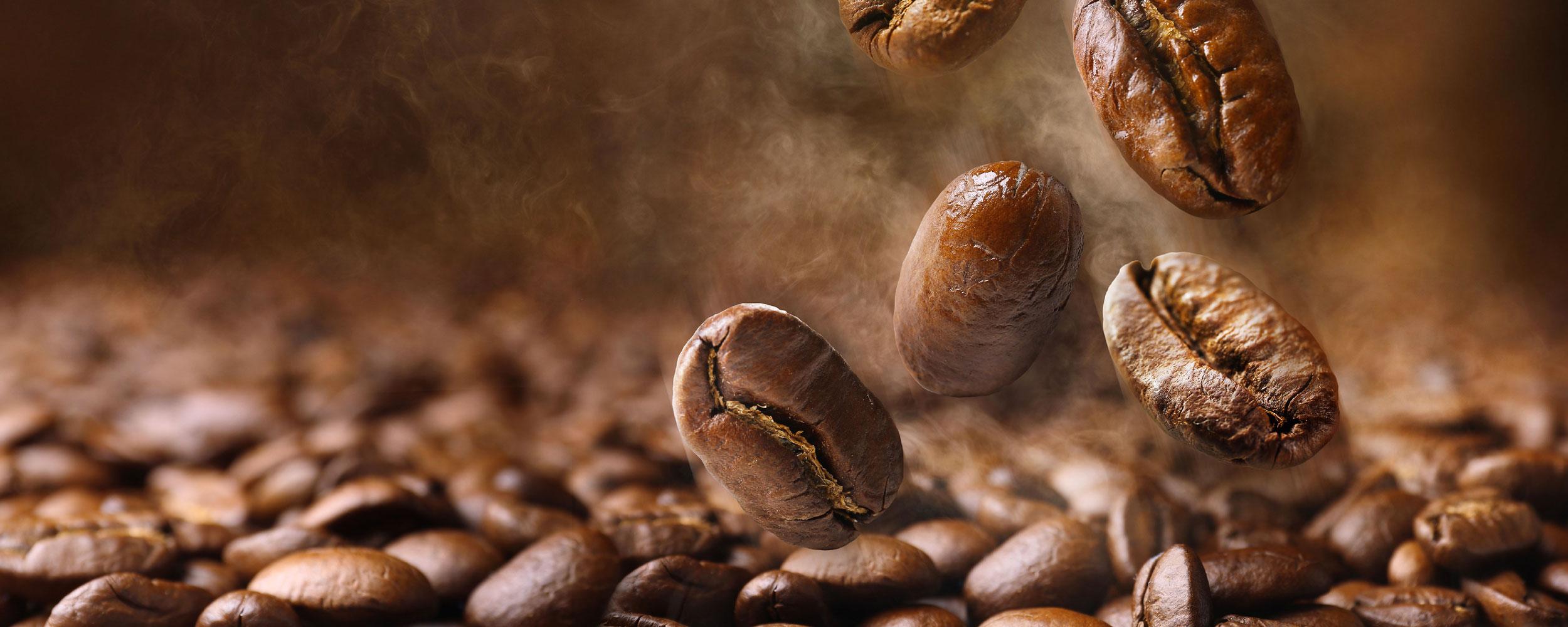 Caffè in grani - NeroNobile