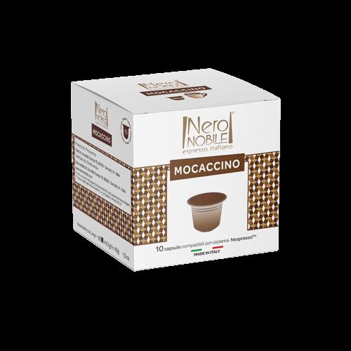 Mocaccino - Capsule Compatibili Nespresso