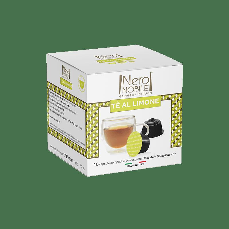 Tè al Limone Dolce Gusto